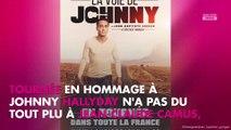 Johnny Hallyday : son sosie vocal Jean-Baptiste Guegan s'attire les foudres de son producteur