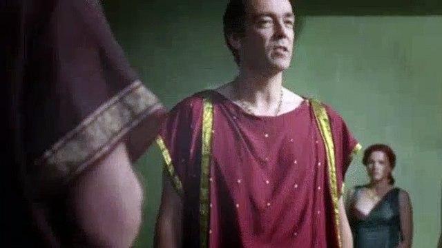 Spartacus Season 1 Episode 5
