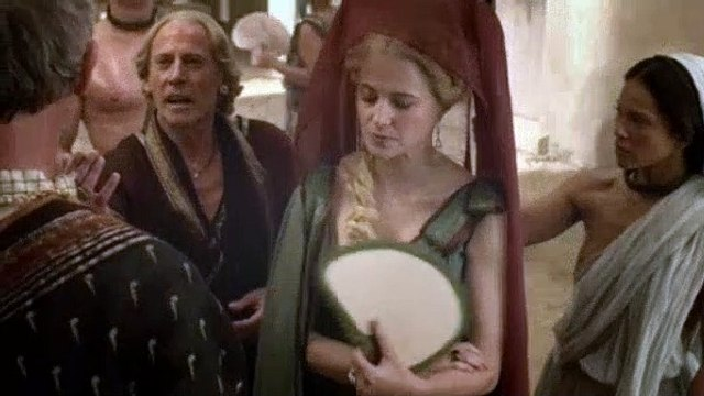 Spartacus Season 1 Episode 4