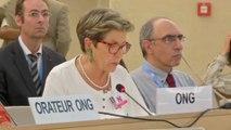 """La mère de Vincent Lambert lance """"un appel au secours"""" à l'ONU"""