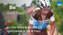 Tour de France 2019 : quatre manchois au départ
