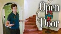 Inside Mark Ronson's Spanish-Style LA House