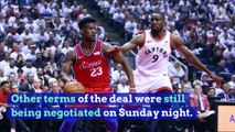 Miami Heat to Acquire Jimmy Butler in Sign-and-Trade