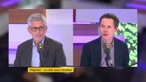 Frédéric Valletoux (Fédération hospitalière de France) : « L'été nous inquiète toujours »