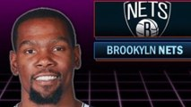 Kevin Durant Throws MASSIVE SHADE At Warriors After Joining Nets!
