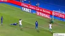 Wilfried Zaha Goal - Namibia 1 - 3 Ivory Coast (Full Replay)