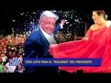 """¿Cómo será el """"bailongo"""" para celebrar a AMLO?   De Pisa y Corre"""