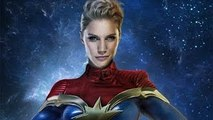 CAPTAIN MARVEL Teaser Trailer HD | Katee Sackhoff, Samuel L. Jackson, Robert Downey Jr.