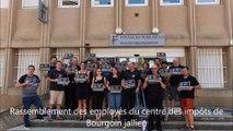 Bourgoin-Jallieu. Pour les syndicats, la réforme des centres des impôts est « un plan social de grande ampleur »