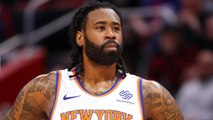 Why DeAndre Jordan Is the Most Overpaid 2019 Free Agent
