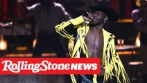 Lil Nas X Came Out | RS News 7/1/19