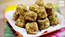 Dadinho de legumes | Receitas Guia da Cozinha