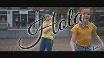 Joevasca - Hola - (Music Video)