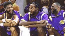 Kawhi Leonard To The Lakers LEAKED As He Asked ONE Question To Magic Johnson!
