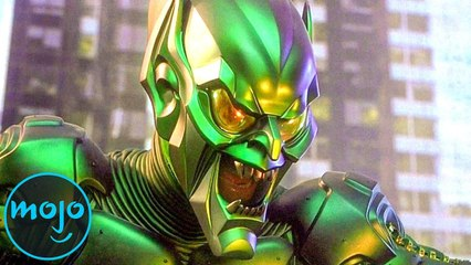 Top 10 Spider Man Villains We Need In The MCU