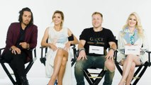 The Hills   How Well Do You Know Your Co-Star