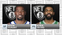 Tiki and Tierney: Nets win free agency after signing Kevin Durant and Kyrie Irving