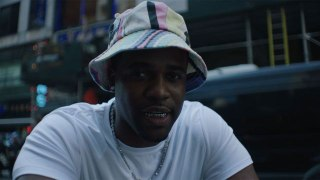 24 Hours With A$AP Ferg