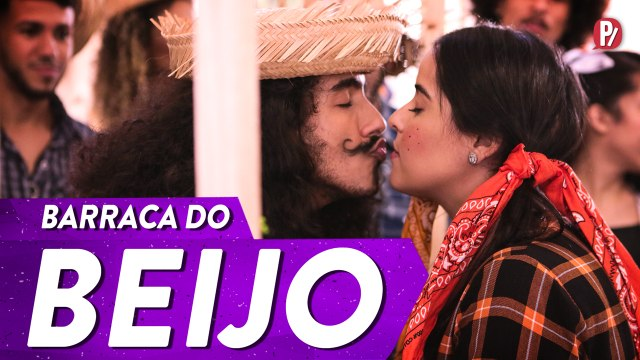 BARRACA DO BEIJO | PARAFERNALHA