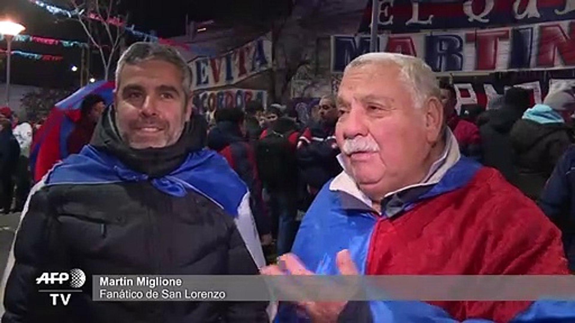 Argentino San Lorenzo regresa al barrio de Boedo, su tierra prometida