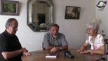 Israel Adam Shamir sur le massacre de Mamilla - Avec Maria Poumier et Jean-Michel Vernochet, le 20 juin 2019
