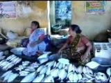 Marchandes de poissons