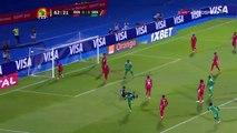 Kenya vs Senegal   All Goals and Highlights