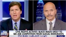 Civil Rights Activist Says Illegal Immigration Hurts Blacks The Most