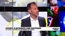 CAN-2019 : Qualifications de la RD Congo et de la Guinée pour les huitièmes de finale