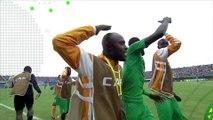 CAN 2019 : Namibie - Côte d'Ivoire : 1 - 4