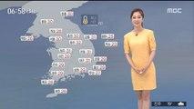 [날씨] 전국 맑고 강한 햇살…이번 주 장맛비 소강