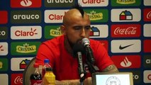 Vidal on death threats to Colombia's Tesillo