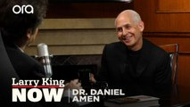 "Psychiatrist Dr. Daniel Amen discusses the dangers of ""addictive"" smartphones"