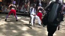Zota - Comment les Africains dansent le Salegy