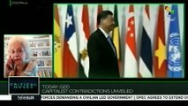 Critical Moves: G20, Capitalist Contradictions Unveiled