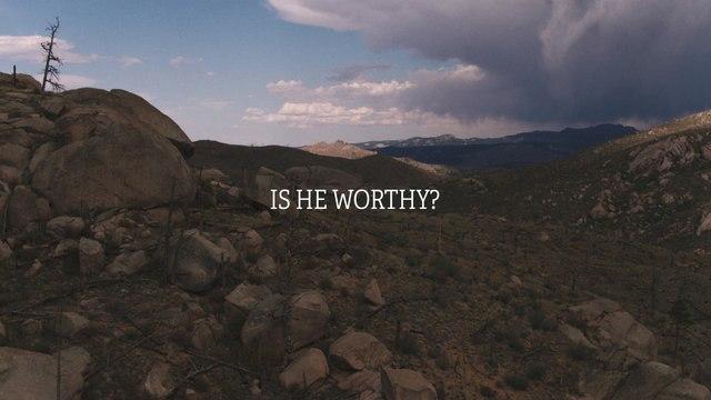 Chris Tomlin - Is He Worthy?