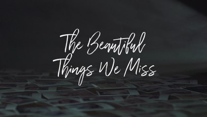 Matthew West - The Beautiful Things We Miss
