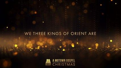 Jerard & Jovaun - We Three Kings