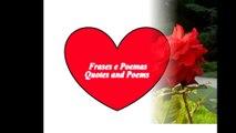 Bom dia meu amor, eu te amo, quero te amar para sempre! [Mensagem] [Frases e Poemas]