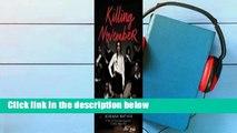 [NEW RELEASES]  Killing November (Killing November, #1)