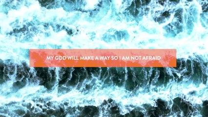Jesus Culture - Not Afraid