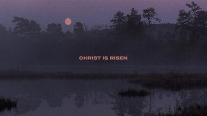Mack Brock - Christ Is Risen