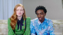 Find Out Which 'Stranger Things' Cast Member Has the Best Laugh