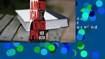 [MOST WISHED]  American Kingpin: The Epic Hunt for the Criminal Mastermind Behind the Silk Road