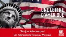 Une lettre d'Amérique : Le controversé héritage amérindien, du sport à la politique