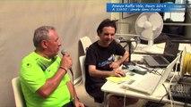 Interview Bernard Daubard, France Raffa Volo, Feurs 2019