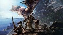 Monster Hunter : World - Trailer d'annonce