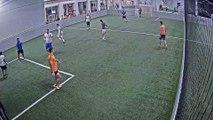 07/02/2019 00:00:01 - Sofive Soccer Centers Brooklyn - Santiago Bernabeu
