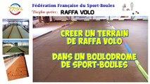 Comment créer rapidement un terrain de Raffa Volo