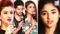 Bollywood Celebs Reaction On Zaira Wasim Quitting Bollywood